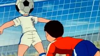 Captain Tsubasa 1983 Episode 6 English Sub
