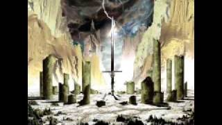The Sword - Maiden, Mother & Crone (With Lyrics)