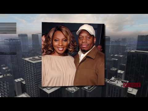Kendu Isaacs' comments to Mary J Blige | Rumor Report