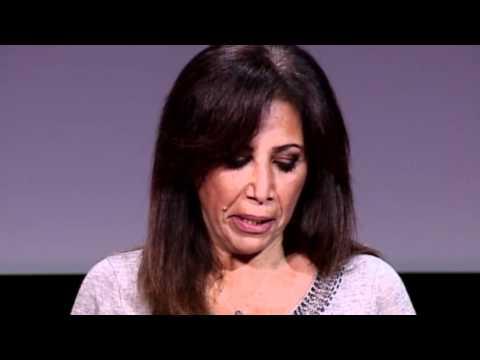 TEDxWomen -- Shahira Amin - YouTube