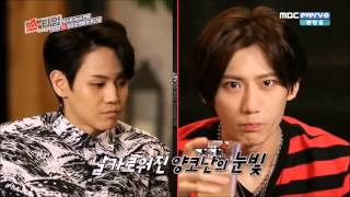 [Vietsub]Showtime Burning The Beast ep 11 part 2