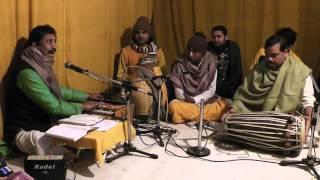 "Tarun Krishna Das: ""Kichori Bhog Song"""