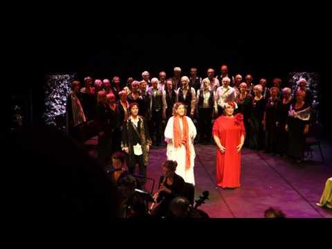 L'Amour Triomphe - C.W. Gluck - Opera Gelderland Oost