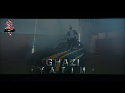 Download Ghazi - Yatim Prod.by ParadisoBeats [Official 4K Video]