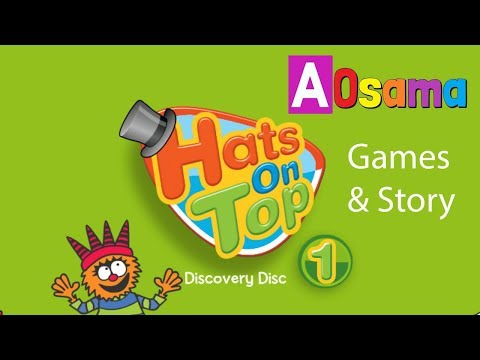Hats on top unit 1 game and story