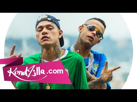 MC Mãozinha e MC Mano João - Não Tô De Toca (kondzilla.com)