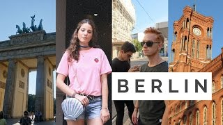 VLOG | Berlin 2016 Video