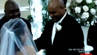 Clay family wedding dance on TV- WILD WEDDINGS on TLC!!!!