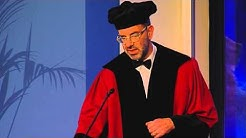 Inaugural Lecture Prof dr Hans Peter Brunner La Rocca 27062014