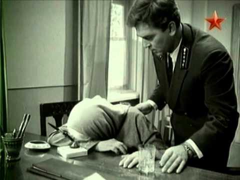 Авария - 1965 (Бирман, Абрамов)