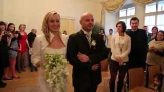 Русско-арабская свадьба в Праге. Часть 2.(, 2013-06-24T14:09:13.000Z)