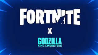 FORTNITE X GODZILLA EVENT LEAKED! NEW GODZILLA FREE REWARDS/CHALLENGES
