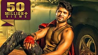 Vijay Deverakonda 2020 New Telugu Hindi Dubbed Blockbuster Movie | 2020 South Hindi Dubbed Movies