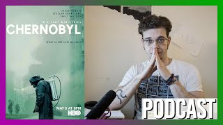 NonsenseCast #14   Chernobyl is a lesson on how Communism worked (or didn't) 2019
