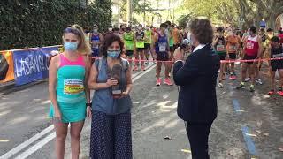 "Cursa de la Diada ""La Sansi Bellaterra"" 2021"