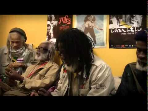 The Congos Live & Interview by reggae-Est.fr Crew