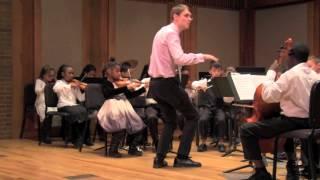 Hiawatha | Bernstein Orchestra | Conservatory Lab Winter 2012