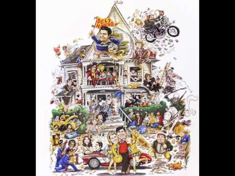 Animal House, Animal House Soundtrack #7 lyrics by Stephen Bishop