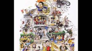 Download Animal House, Animal House Soundtrack #7 lyrics by Stephen Bishop MP3 song and Music Video
