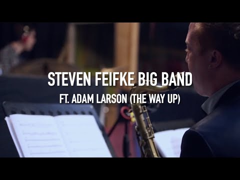 The Steven Feifke Big Band