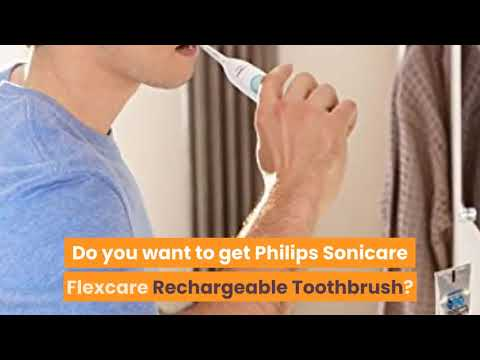 is-this-philips-sonicare-flexcare-rechargeable-toothbrush-water-resistant?