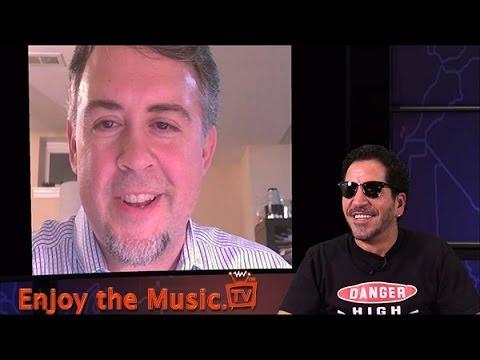 Enjoy the MusicTV Episode 1    December 18, 2013