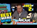 More of John's Favorite and Best MAME games arcade! - PART II
