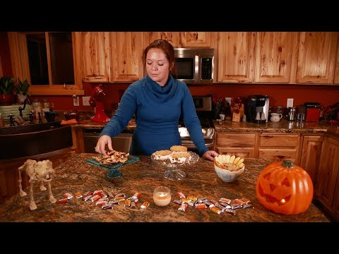 Cooking With Ali: Easy & Creative Ways To Use Leftover Halloween Candy