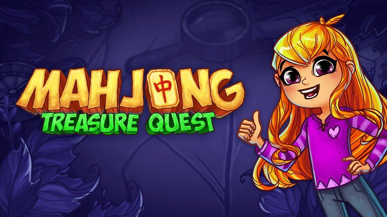 Mahjong Quest Kostenlos