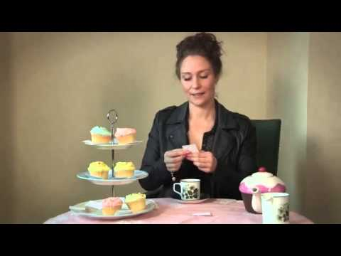 Home and Away  Afternoon tea with Lisa Gormley   part one