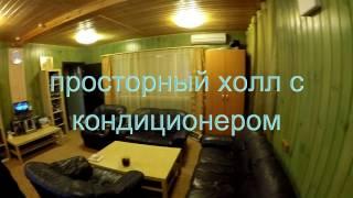 дом из двух 40 фут. морских контейнеров в Санкт-Петербурге