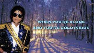 Stranger in moscow - Michael Jackson - Lyrics