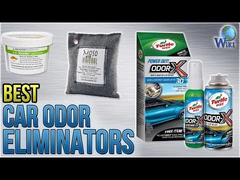 Car Odor Eliminator >> 10 Best Car Odor Eliminators 2018 Youtube