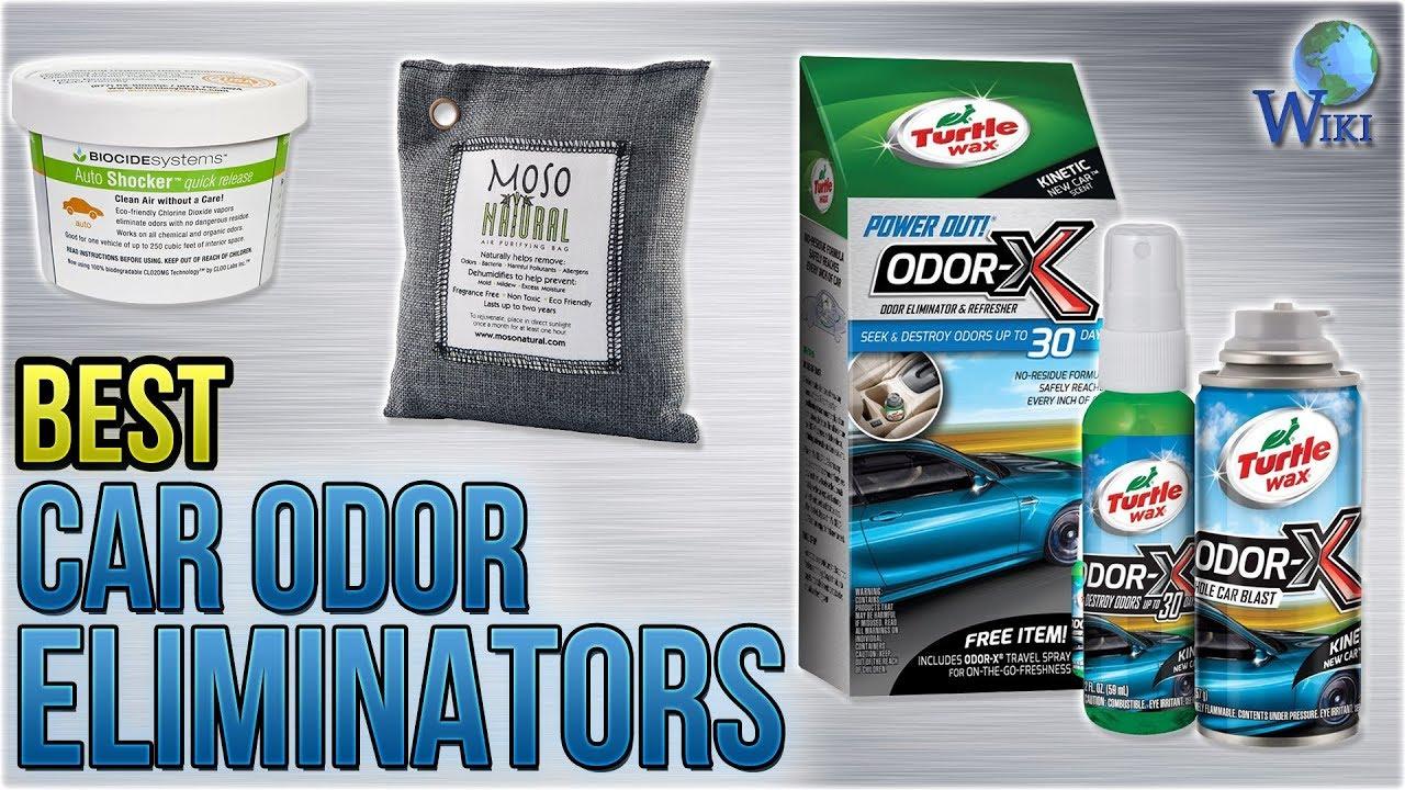 Car Odor Eliminator >> 10 Best Car Odor Eliminators 2018