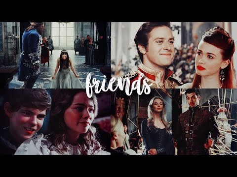 Friends I Fairytales