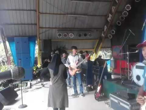 Warkop Ska With you cover (scimmiaska)