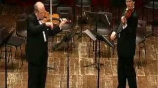 Oistrakh Igor and Rimonda Guido, Viotti Duetto for 2 violins