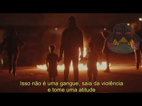 XXXTentacion- Look At me (VideoClipe Legendado)