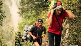 Langtang Trailer - Summits of My Life