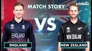 Champions Trophy 2017 Preview: England vs New Zealand at Cardiff