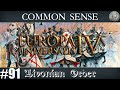 Europa universalis iv eu4 let s play common sense 91 achievement complete mp3