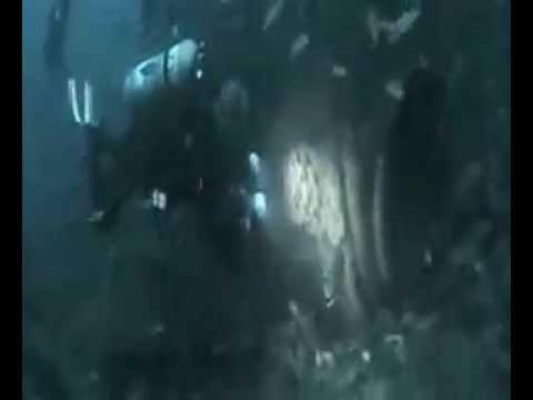 San Pablo - Florida Panhandle Shipwreck Trail