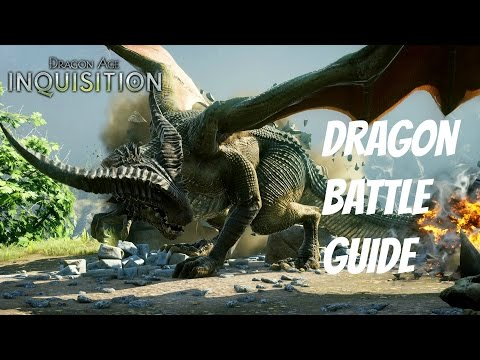 """Dragon Age: Inquisition- Guide to Dragon Killing """"The Hinterlands"""" Wyrmslayer Achievement"""