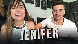 Baixar Jenifer - Gabriel Diniz (Cover Mariana e Mateus)