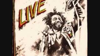 Burning Spear - Jordan River [Live] [Prevlousily Unrelaesed] [#]