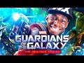 GUARDIANS OF THE GALAXY!!! TELLTALE PLAYTHROUGH