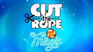 ????? ???? ???? ????? ?????? ?? ???? Cut The Rope : Magic ????? ????????? .