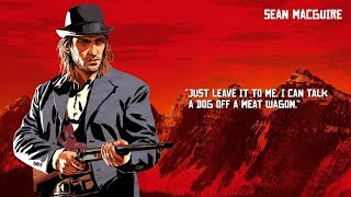 Red Dead Redemption 2 Let's Play