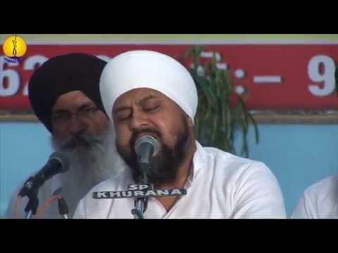 Sant Baba Sucha Singh ji - 12th Barsi (2014) :  Sant Onkar singh ji
