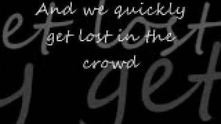 Idina Menzel - I Stand with Lyrics